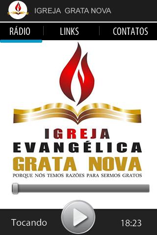 Igreja Grata Nova