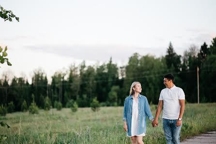 Wedding photographer Денис Тляшев (denistlyashev). Photo of 21.08.2019