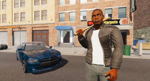 Gangster && Mafia Grand Vegas City crime simulator  screenshots 9