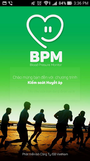Kiểm soát huyết áp