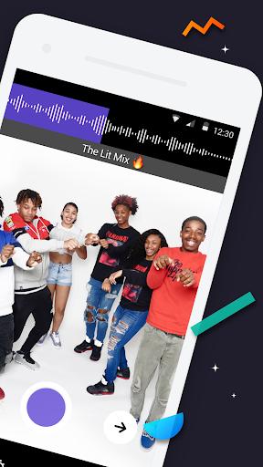 Dubsmash - Dance Videos & Lip Sync App 4.19.0 screenshots 2