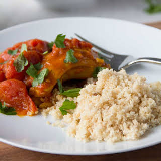 Chicken Thighs And Couscous Recipes.