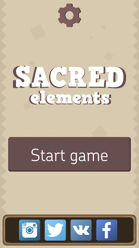 Sacred Element 0.81 de.gamequotes.net 1