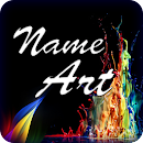 Name Art – Focus N Filter v 1.0 app icon
