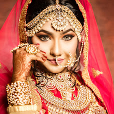 Wedding photographer Abu sufian Nilove (nijolcreative). Photo of 10.12.2017