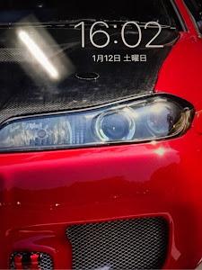 シルビア S15 S15SPEC Sのカスタム事例画像 某紅苺さんの2019年01月12日16:05の投稿