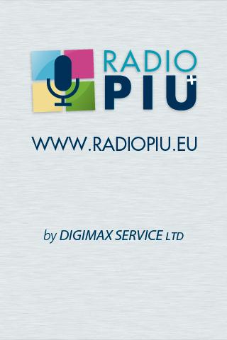 Radio Più Roma