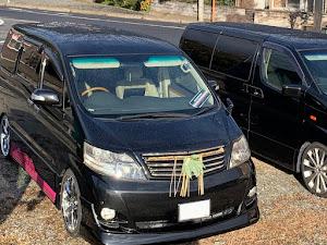 アルファード 10系 後期 1年後に乗る車🚗!のカスタム事例画像 齋藤翔也さんの2020年01月05日20:37の投稿