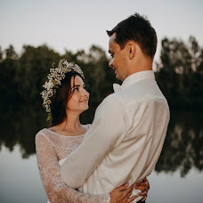 Wedding photographer Renata Hurychová (Renata1). Photo of 24.09.2018