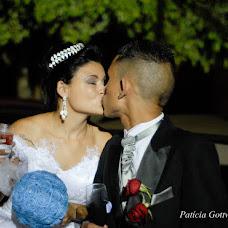 Wedding photographer Patricia Gottwald (gottwald). Photo of 10.11.2015
