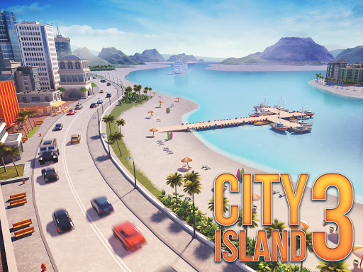 City Island 3: Building Sim 2.4.5 Cheat screenshots 8
