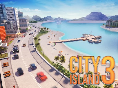 City Island 3 MOD Apk 3.2.6 (Unlimited Money) 8