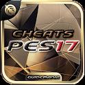 Cheats PES 2017 IQ icon