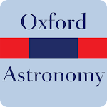 Oxford Dictionary of Astronomy 11.1.544
