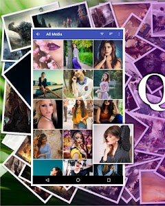 QuickPic Gallery: Protect image and video 1 0 (AdFree) + (AdFree