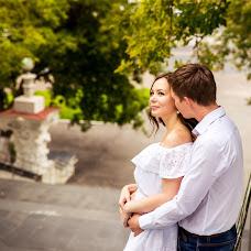 Wedding photographer Viktoriya Valkova (valkova). Photo of 14.08.2015