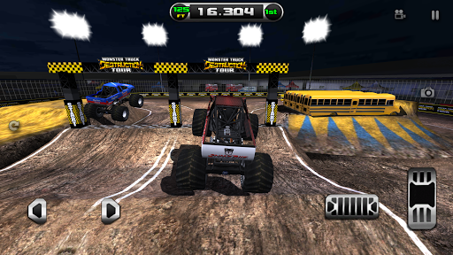Monster Truck Destructionu2122 apkpoly screenshots 3
