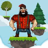 Lumberjack Jack - The Clicker