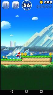 Tip for Super Mario Run - náhled