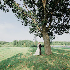 Wedding photographer Aleksandra Savich (keepers1). Photo of 10.11.2017
