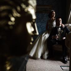 Photographe de mariage Denis Isaev (Elisej). Photo du 09.11.2017