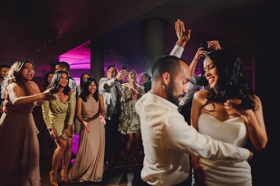 Wedding photographer Ashley Davenport (davenport). Photo of 18.02.2020