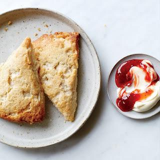 Cardamom-Vanilla Biscuits