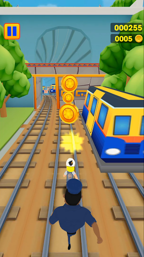 Super Subway Surf: Rush Hours 2018 1.03 screenshots 1