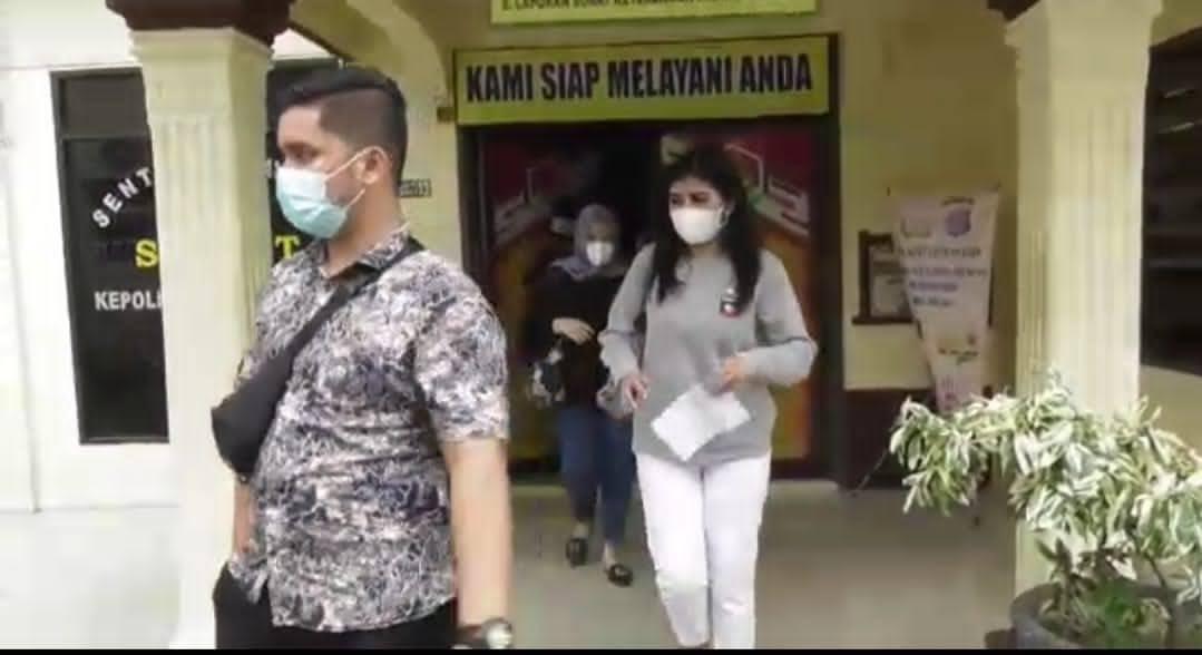 Polisi Dalami Kasus Investasi Bodong Ainike Salim