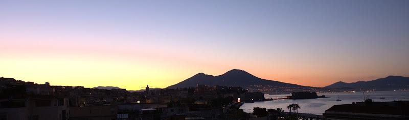 il silenzio dell'alba... di Francesco Di Maio