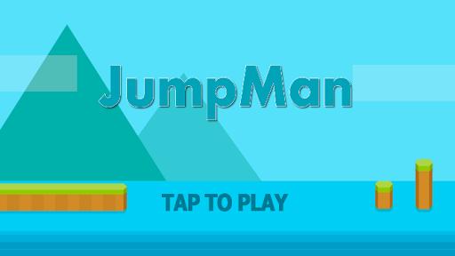 ジャンプマン
