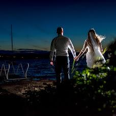 Wedding photographer Krzysztof Kowalczyk (kowalczykphotog). Photo of 22.09.2017