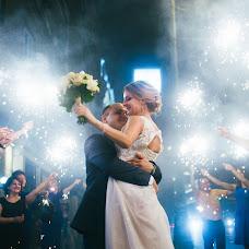 Wedding photographer Nikita Olenev (nikitaO). Photo of 15.08.2018