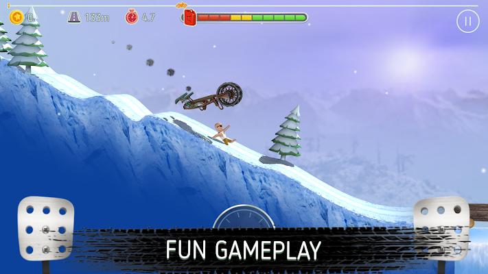 Prime Peaks Screenshot Image