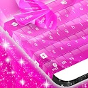 Keypad Themes Pink icon