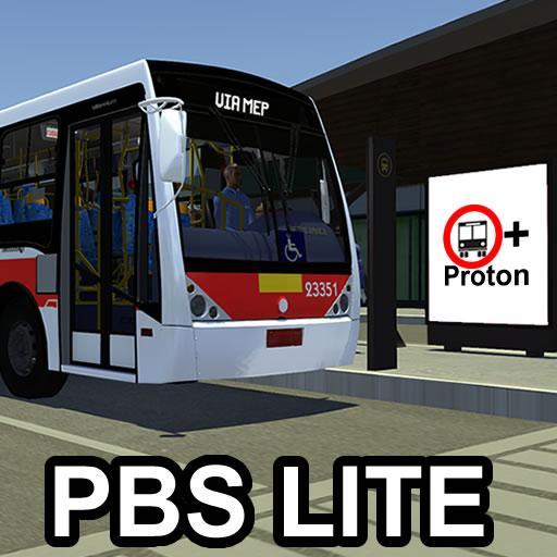 Baixar Proton Bus Lite para Android