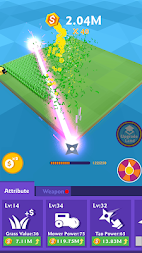 Weeder Match APK screenshot thumbnail 2