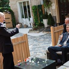 Wedding photographer Aleksandra Vorobey (AlexSamoylova). Photo of 27.09.2015