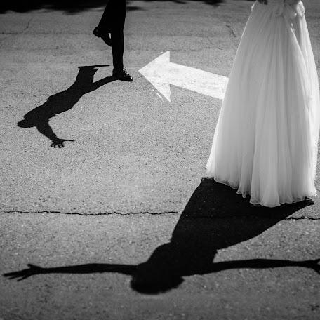 Fotógrafo de bodas Ciprian Dumitrescu (cipriandumitres). Foto del 06.09.2017