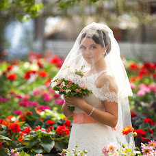 Wedding photographer Andrey Gubenko (Guand). Photo of 05.09.2014