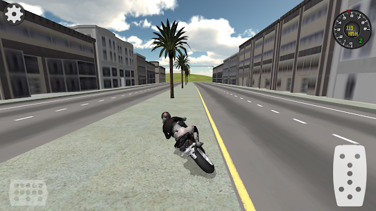 Fast Motorcycle Driver App Download For Android and iPhone 2
