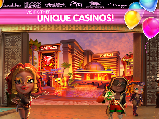 POP! Slots - Free Vegas Casino Slot Machine Games  screenshots 10