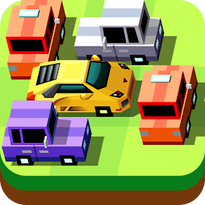 Unblock Car Parking Puzzle for PC and MAC