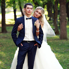 Wedding photographer Olga Bychkova (Helgo). Photo of 03.09.2014