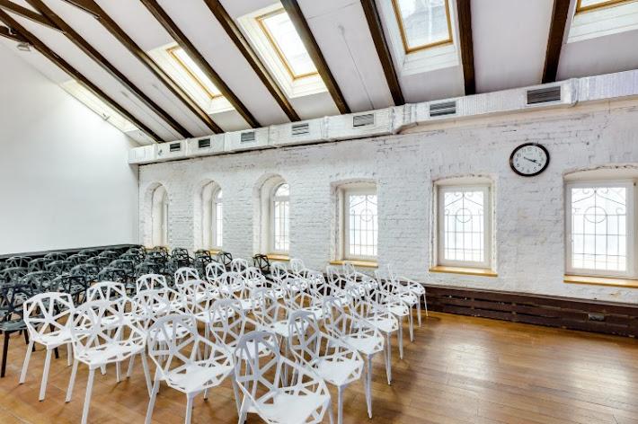 Фото №7 зала Белый зал