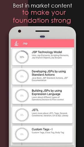 Download Jsp & Servlet Tutorial: Java Web Programming on PC