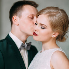 Wedding photographer Pavel Vozmischev (iGES). Photo of 25.04.2017