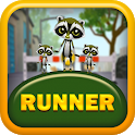 Cat Runner icon
