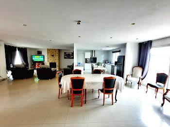 Maison 3 pièces 130 m2