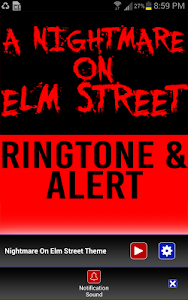 A Nightmare on Elm Street Tone screenshot 2